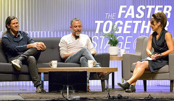 faster together 2019 Editing the Oscar Winning Film Skin in Final Cut Pro X