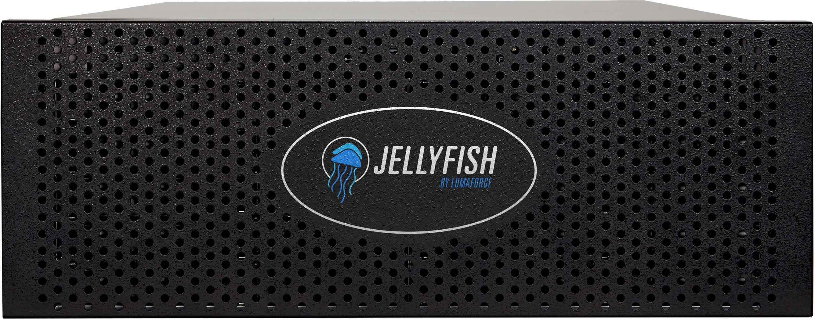 LumaForge Jellyfish Rack product image