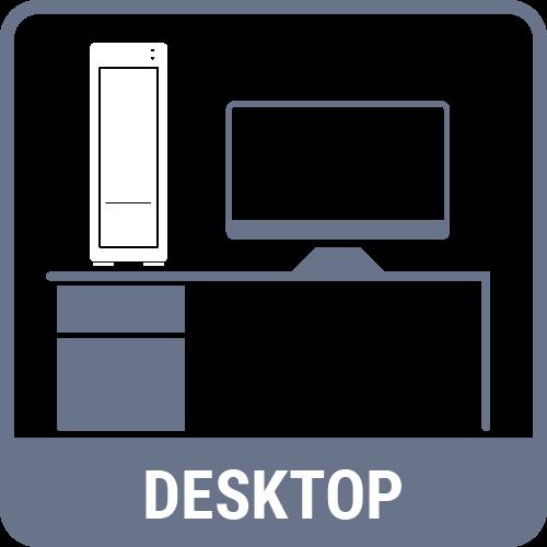 LumaForge Jellyfish connectivity spec icon desktop tower
