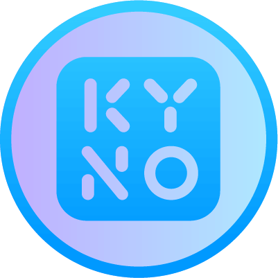 Kyno For Jellyfish icon 3 2x