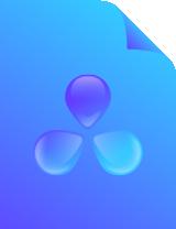 Jellyfish and Resolve Proj1 icn